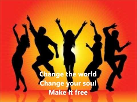Música Church Music, Dance [!]