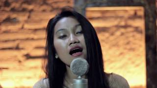Didi Kempot - Banyu Langit (Dhevy Geranium Reggae Cover)
