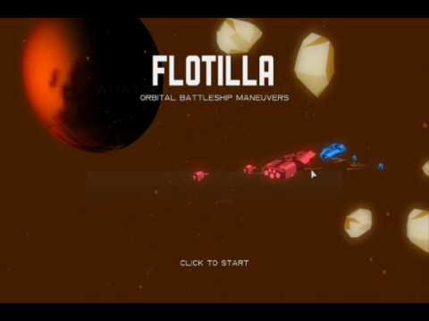 Flotilla, For All The Homeworld Fans Out There