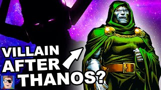 Which Villain Comes After Thanos?! | Endgame Theory