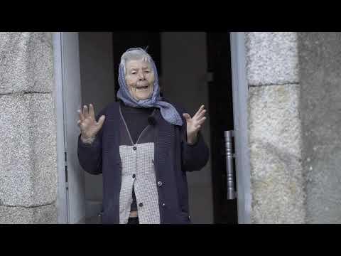 Un pueblo gallego publica un vídeo con la lección del 2020: el lujo de vivir en el rural