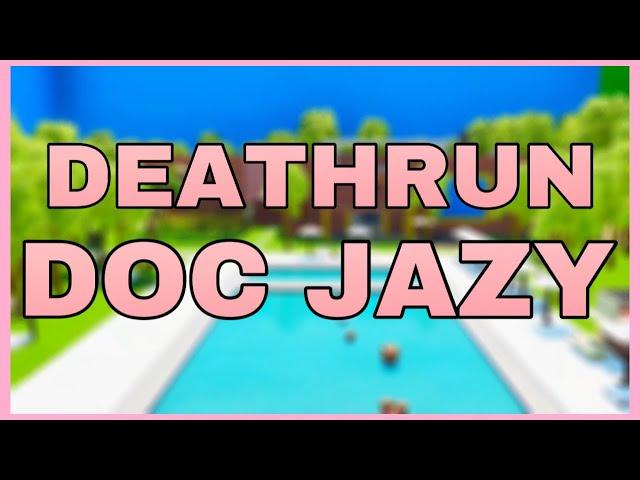 DEATHRUN DOC JAZY