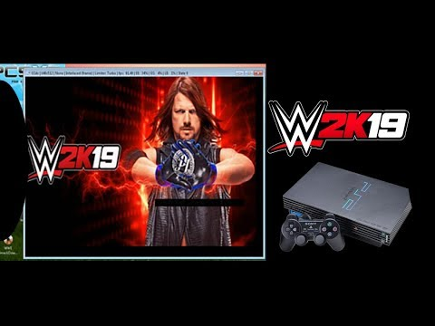 Download WWE 2K19 PS2 The New Rebuild In Describtion HD Mp4 3GP Video and MP3