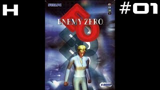 Enemy Zero Walkthrough Part 01 [PC]