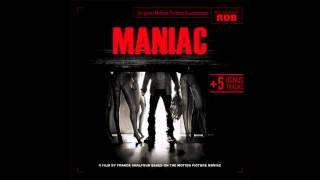 Maniac 5 Bonus Tracks OST by Rob