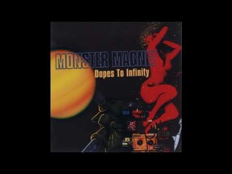 "Monster Magnet - ""Negasonic Teenage Warhead"""