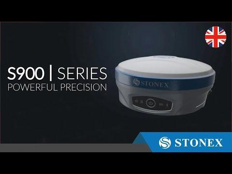 Stonex S900A GNSS Receiver