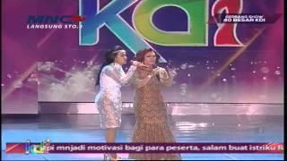 Julia Perez Ft. Sri Wulansih - Gerbang Show 2015 (24/4)