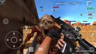 Игра со Slashem, сломанным слоном и Сашей!(Special forces Grope 2)
