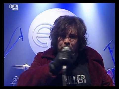 Massacre video Te leo al revés - Escenario Alternatvo 2005