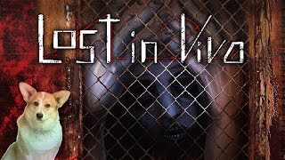 Lost in Vivo Review (If Silent Hill Was An FPS) - Gggmanlives