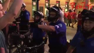 St. Louis 9/26/2017 Stockley Protests Night 12 – RebZ.TV