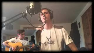 """""""Saferwaters"""" - Chevelle (Acoustic Cover)"""