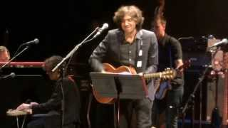 Tired Pony  -  I´m begging you not to go  - London 14.09.2013 Barbican Centre 3.song