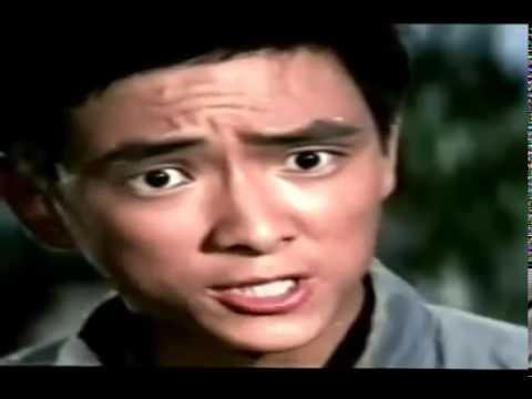Jimmy Wang Yu, Lo Lieh in Hammer of God 1976