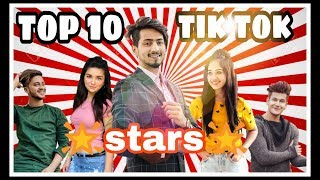 Top 10 Rising Tik Tok Star in india 2019 Part 1  | Viral Technical