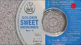 Golden Sweet Memories