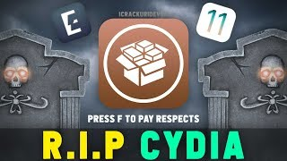 Cydia REPLACED by Sileo post Electra Jailbreak iOS 11.3.1 - 11.4 (END OF AN ERA)!