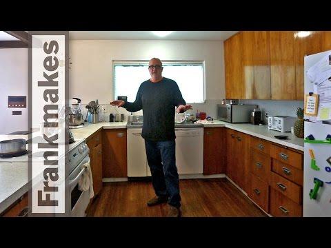 Kitchen Remodel: Part 1 - introduction