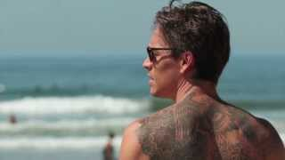 Brotherhood A Day In The Life Of <b>Brandon Boyd</b>