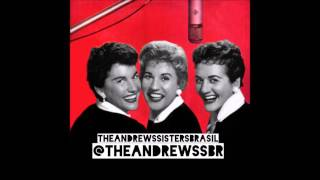 The Andrews Sisters - Bei Mir Bist Du Schon (1956 - Capitol Records)