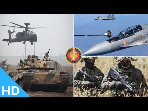 Indian Defence Updates : Indian Army's New Tactical Radio,DRDO Mobile Metallic Ramp,Hope Probe ISRO