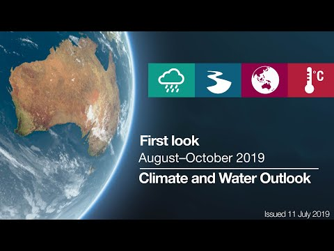 Overview - Summary - Climate Outlooks