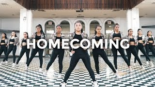 Destiny's Child Mix - Lose My Breath, Say My Name, Soldier (Dance Video) | @besperon Choreography