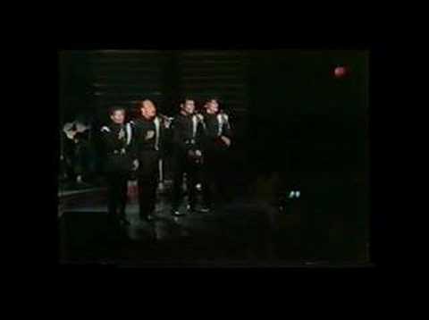 Uptown Vocal Jazz Quartet - Half-Past Swing