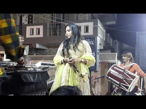 Download Fatehgadh Navratri 2018 1 Video 3GP Mp4 FLV HD Mp3 Download