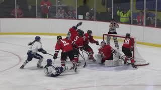 NWHL Highlights: Metropolitan at Connecticut 01.06.19