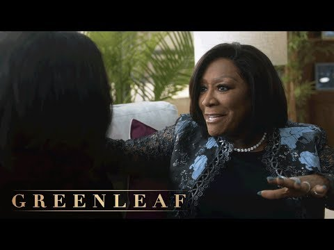 Pastor Maxine Encourages Lady Mae to Take Over Calvary | Greenleaf | Oprah Winfrey Network