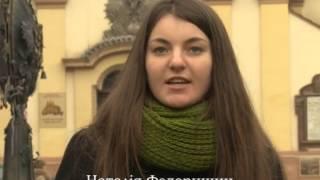 Привітання з 2014 роком від активістів ЄвроМайдану!