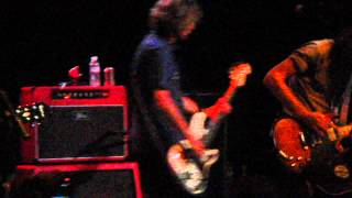 Drivin N Cryin - Honeysuckle Blue - Exit In - Nashville, TN 7-28-2012