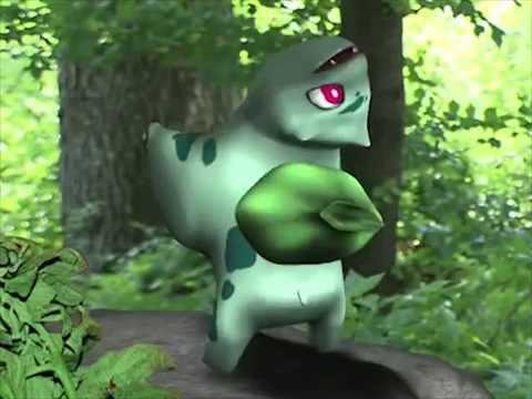garry you tube pokemon