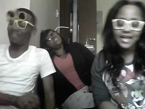 Goofing Around lol