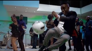 Wherever You Find Football, You'll find Glo... #GloCAFAwards2014