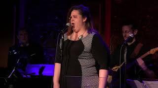 """Carly Ozard & Ensemble - """"Killer Queen"""" (We Will Rock You; Queen)"""