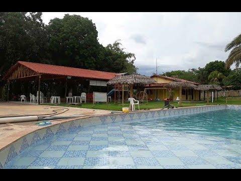 Empresa de turismo inaugura Pousada em Acorizal MT