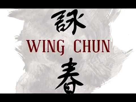 Wing Chun Kung Fu  Avec Sifu Didier Beddar