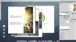 Multi Page PDF