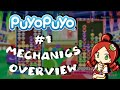 Puyo Tutorials Part 1: Introduction To Puyo Mechanics O