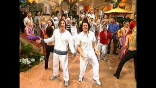 Costa & Lucas Cordalis - Everybody now! - 2001