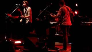 Pictures in an Exhibition - Death Cab for Cutie (RIMAC Arena)