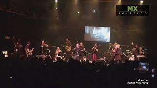 Bono y Johnny Depp rinden tributo a Dolores O'Riordan