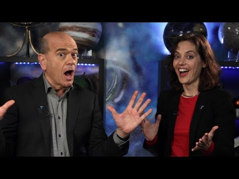 Defending Our Planet, Featuring Dr. Amy Mainzer - The Planetary Post