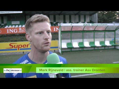 VIDEO | Bedenkingen bij vernieuwd Asv Dronten zijn volgens Marc Rijneveld niet terecht
