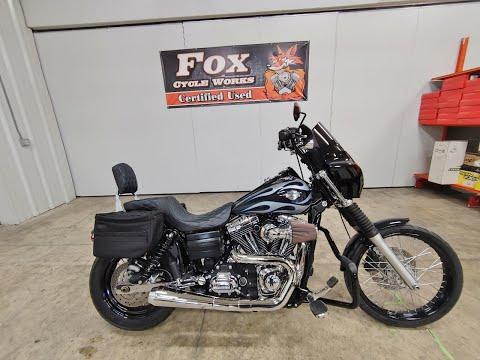 2013 Harley-Davidson Dyna® Wide Glide® in Sandusky, Ohio - Video 1
