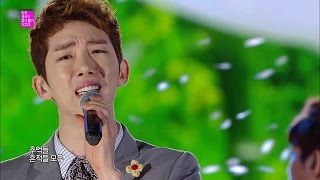 【TVPP】2AM - One Spring Day, 투에이엠 - 어느 봄날 @ Incheon Korean Music Wave Live
