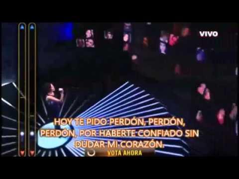 ELEGIDOS subtitulados- Perdón, perdón por Diana Amarilla. #Elegidos